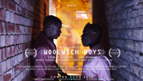 Woolwich Boys (London Live)