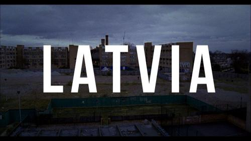 Latvia(London Live)