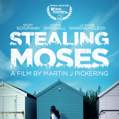 Stealing Moses (London Live)
